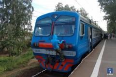 «Зацепера» из Новочеркасска убило током на крыше грузового поезда