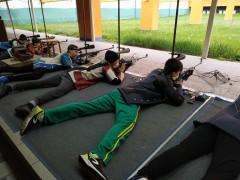 Кубанский стрелок взял «золото» международных соревнований