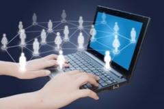Исследование показало, с кем россияне дружат в Интернете