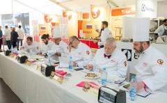 В Москве пройдет третий международный обучающий форум для поваров «Завтра'к Шефа»
