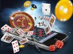 Главное правило игрока казино