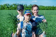 Научный проект воспитанников Центра детского научного и инженерно-технического творчества Невинномысска продолжается