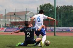 ФК «КубГУ»: взяли первые три очка в Нальчике против СКФУ
