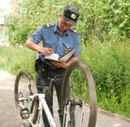 В Майкопе участились кражи велосипедов