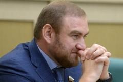 Рауф Арашуков лишился статуса сенатора
