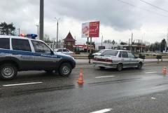 В Адыгее с начала года по вине молодых водителей произошло 13 ДТП