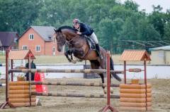 На Кубани пройдет чемпионат и первенство ЮФО по конному спорту