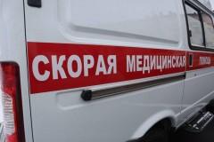 В Калмыкии при ДТП пострадала 58-летняя элистинка