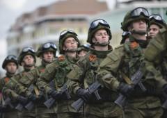 В российской армии появилась должность главный сержант