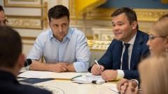 В администрации Зеленского хотят переговоров с Россией