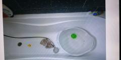 В Новоалександровске младенец утонул в ванной