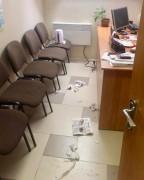 В Ставрополе совершено нападение на журналистов газеты «Родина»