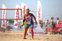 В Ростове-на-Дону пройдет фестиваль пляжного волейбола