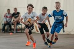 В Краснодаре состоялся первый в истории краевой Финал школьной регбийной лиги