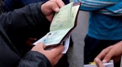 Строителя из Центральной Азии выдворили из России за нарушение правил пограничного режима