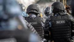 26-летний элистинец пойдет под суд за применение насилия в отношении сотрудников ФСИН