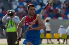 Кубанские спортсмены одержали победу на Кубке России по лёгкой атлетике