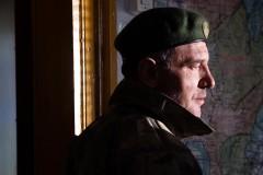 Максим Дрозд сыграет главную роль в остросюжетном боевике «Заповедный спецназ»