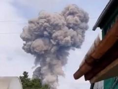 Число пострадавших при взрывах на заводе в Дзержинске увеличилось до 116