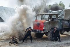 К 20-й годовщине марш-броска на Приштину на экраны выйдет военная драма «Батальон»