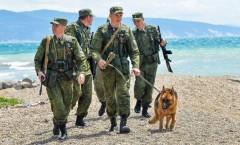 Житель Темрюкского района заплатит штраф за нарушение правил пограничного режима