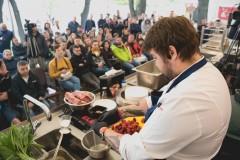 В Москве состоится международный обучающий форум для поваров