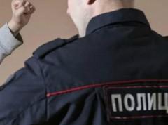 В Калмыкии ждет суда мужчина, ударивший полицейского