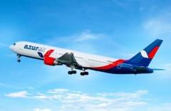 В Барнауле Boeing совершил посадку в нештатном режиме