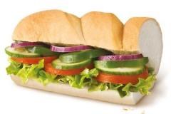 Сэндвичи из Subway теперь можно заказать с доставкой на Яндекс.Еде