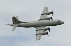 У границ России провели разведку три самолета ВВС США