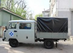 Донская ветслужба обновляет автопарк