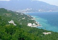 Ялта и Сочи стали самыми популярными морскими курортами для отдыха в начале июня