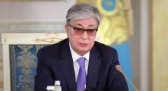 Президент Казахстана поблагодарил граждан за оказанное доверие на выборах