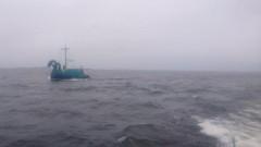 Пограничники Финляндии приняли яхту за трехголовое чудовище из России