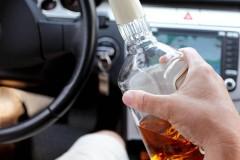 В Адыгее задержали двоих мужчин, повторно задержанных за пьяное вождение автомобиля