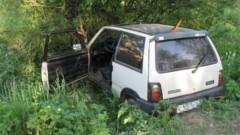 В Ростове-на-Дону полицейские раскрыли угон по «горячим следам»