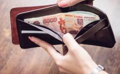 В Ростове-на-Дону полицейские задержали подозреваемого в краже кошелька из магазина