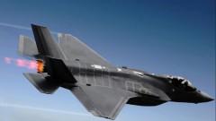 Пилотов из Турции, обучавшихся в США, отстранили от полетов на F-35