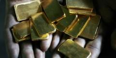 В Кисловодске задержали за контрабанду золота на 2,5 млн рублей