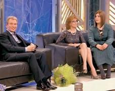 Брошенная дочь Малинина и Зарубиной выходит замуж