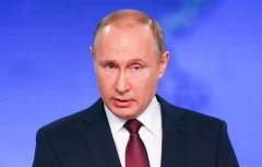 Из-за дела Голунова Путин уволил двух генералов