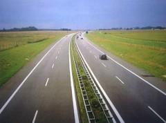 В России могут разрешить на автодорогах скорость 130 км/ч