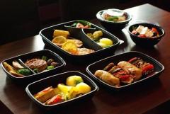 Опрос: 29% россиян пользуются доставкой еды