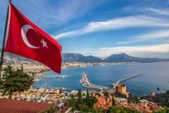 При ДТП в Турции пострадали туристы из России