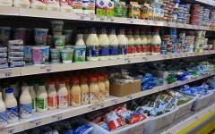 Ретейлеры готовы передавать нереализованные продукты в социальные учреждения