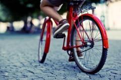 Почти половина кубанцев регулярно ездит на работу на велосипеде