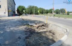 Пять улиц отремонтируют в Невинномысске в этом году