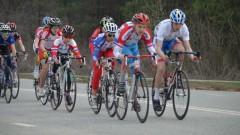 Белореченский район Кубани принял соревнования по велосипедному спорту