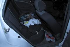 В Неклиновском районе Дона инспекторы ДПС задержали мужчину с наркотиками