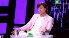 Прохор Шаляпин в «Секрете на миллион» расскажет, какие преступления скрывает его семья